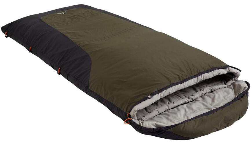 Nomad Triple-S XL - Sac de couchage - olive
